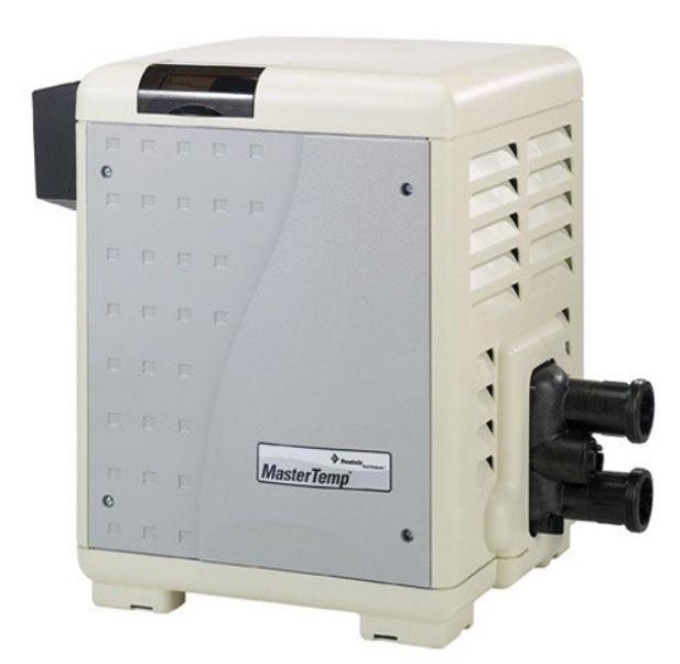 Pentair 460733 Mastertemp High Performance Eco Friendly