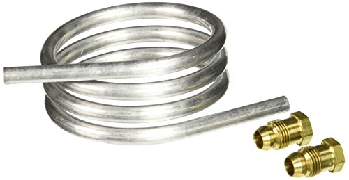 Zodiac R0037000 Pilot Tubing With Fittings Replacement For