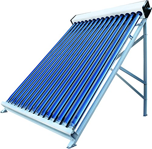 Duda Solar 30 Tube Water Heater Pool Collector Evacuated